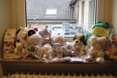 Plüschecke Wartezimmer (03-2014)