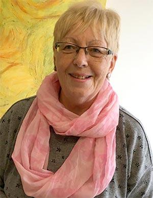 Annette Faße