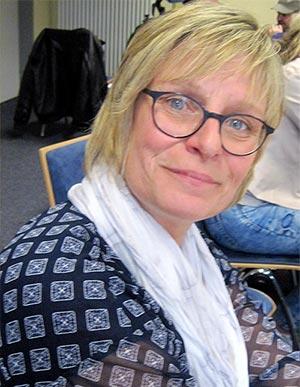 Astrid Solarek