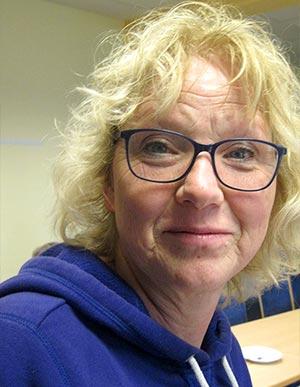 Karin Dordel